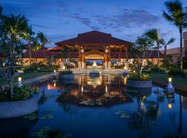 Shangri-La's Hambantota Resort & Spa, Hambantota