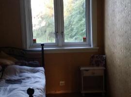 Apartment Lysehagan, Jar
