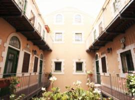The Market Courtyard - Boutique Apartments