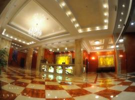 Hotel Mir, Rivne