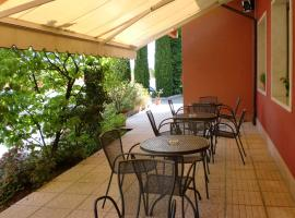 Rometta Hotel, Cittadella