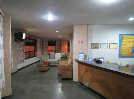 Hotel Ondazul