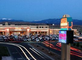 Ohkay Casino Resort Hotel, San Juan Pueblo