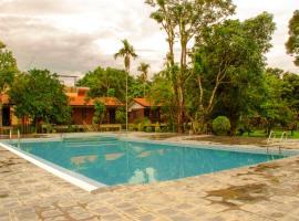 Jungle World Resort, Sauraha