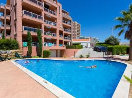Apartamento Sea Step Litoral Mar