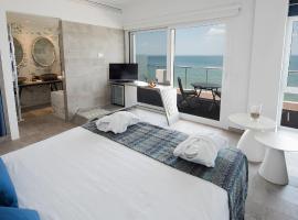 Golden Star City Resort, Perea