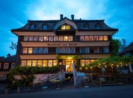 Gasthaus Rössli, Mogelsberg