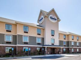 Suburban Extended Stay Hotel Midland, Midland