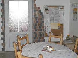 Apartment Karin, Lutzmannsburg