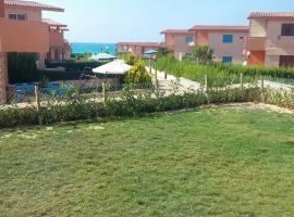Apartments and Villas at Paradise Resort North Coast, Ras Sedr