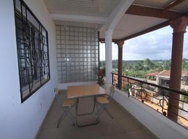 Werner House, Yaoundé
