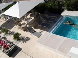 Hotel Nettuno, Cala Gonone
