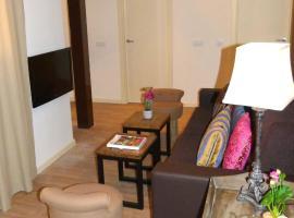 Apartamentos Turísticos Casas de los Reyes