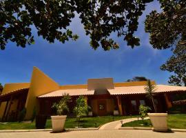 Pousada Rancho da Serra, Martins