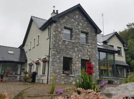 Hazel Lodge, Galway