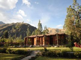 Hotel Eco Andina, Urubamba