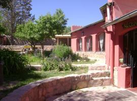 Club Hostel Tilcara, Tilcara