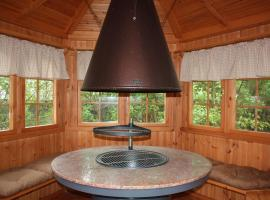 Cottage Baydar Plus, Hollola