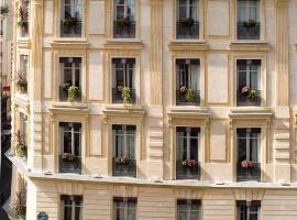 فندق غراند سان ميشيل