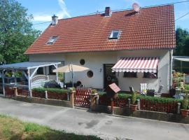 Ferienwohnung Cillien, Dudeldorf