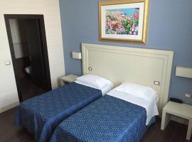 Hotel Palazzo Giancola, San Severo