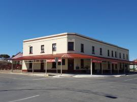 Cornucopia Hotel, Wallaroo