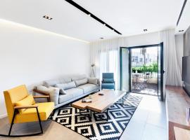 Luxury & Authenticity - Tel Aviv