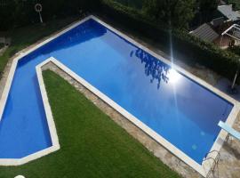 Apartment Reisol, Castelldefels