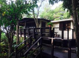 Mountain House, Campo Rico