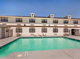 Best Western Inn and Suites Copperas Cove, Copperas Cove