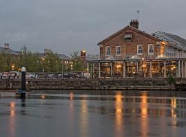 The Ship & Trades, Chatham