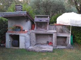 Bargoncello, 리코 델 골포 디 스페지아