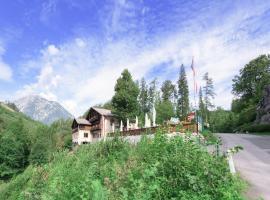 Gasthof Pass Lueg Höhe, Golling an der Salzach
