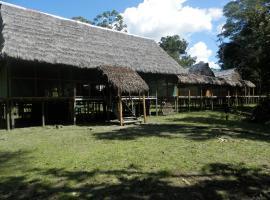 Amazon Eco Tours & Lodge, Iquitos