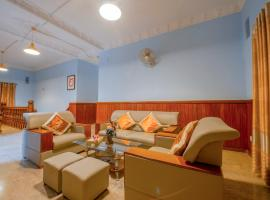 Hong Gech Y guest house, Siem Reap