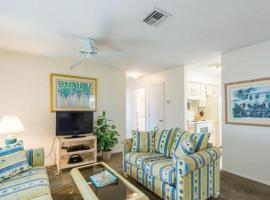 North Beach Condo 2375-2B, Englewood