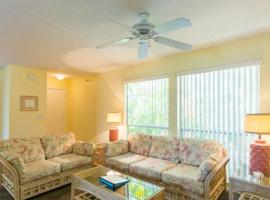North Beach Condo 2375-3A, Englewood