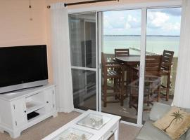 Fort Pickens Condo 1150, Pensacola Beach