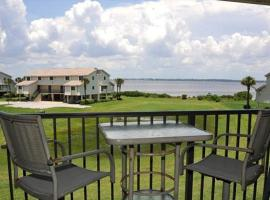 Fort Pickens Townhome 900, Pensacola Beach