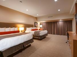 Best Western Plus Mountain View Inn & Suites, Sundre