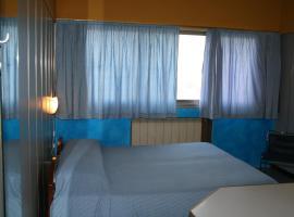Hotel Maria, Luisago