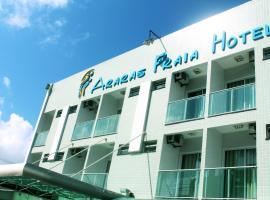 Araras Praia Hotel, Aracaju