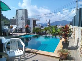 Wonderful Villa Patong, Patong Beach