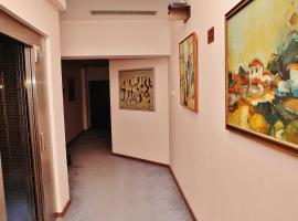 Central Hotel Strumica, Strumica