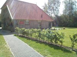, IJhorst