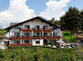 Pension Bergstub`n, Saldenburg