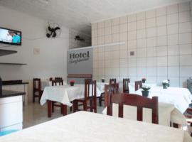 Hotel Campinense De Cubatão, Cubatão