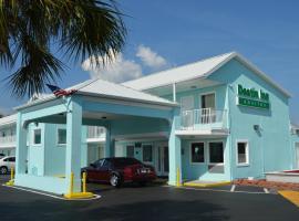 Destin Inn & Suites