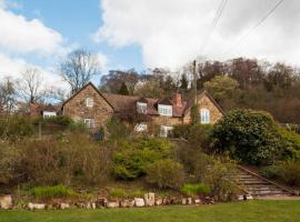 Bowketts Wood, Coreley