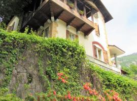 Bed & Breakfast Villa Edison, Crevoladossola